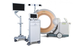 Surgical Navigation and Imaging Systems