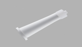 Drainage Bag Connector Male