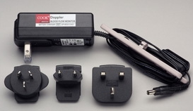 Doppler Monitor Battery Charger